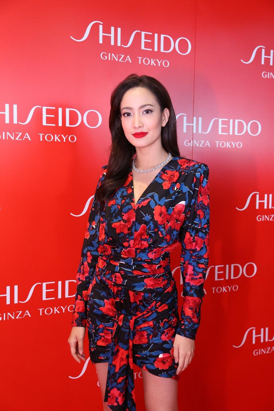 Shiseido Free Standing Store